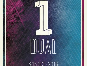 Dave Aju en Dual Monthly sessions 1er aniversario