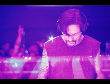 "Crónica: OSCAR MULERO ""All Night Long"" 8.10.16"