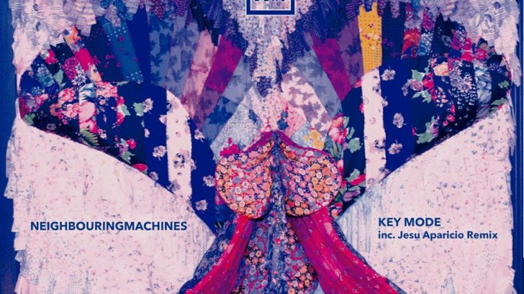 Neighbouringmachines – Key Mode [Secadero 006]