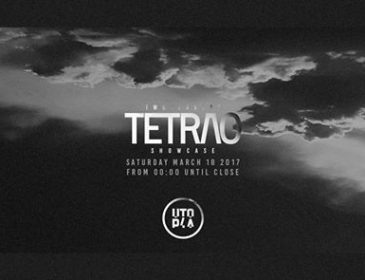 MAR18 Two years of.TETRAO