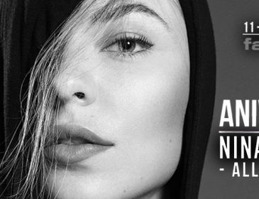 CONCURSOS: 3 entradas NINA KRAVIZ All Night… Family Club 11.11.17
