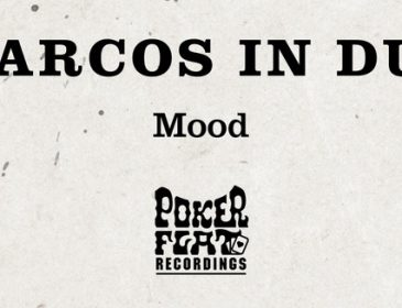 Marcos In Dub en Poker Flat Recordings