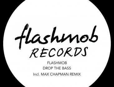 """Drop The Bass"" es lo nuevo de Flashmob en su Flashmob Records"