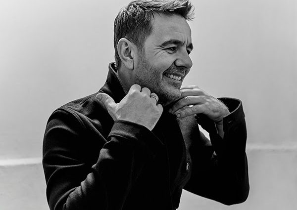 Laurent Garnier estará en Aquasella 2018