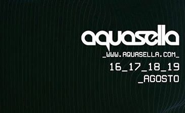 Blond:ish, Dj Pepo, Fred Hush, Joris Voorn, Technasia, y Tommy Four Seven se suman a Aquasella 2018