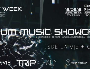 Totum Music Showcase Off Week 2018