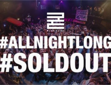 ANDRÉS CAMPO HACE SOLD OUT EN FLORIDA 135 EN SU ALL NIGHT LONG