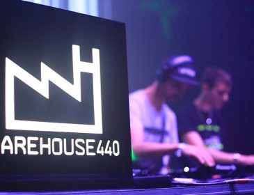 Crónica: Warehouse 440 presents Neopop 30.06.18