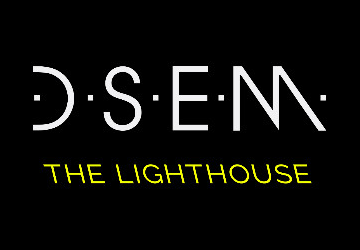 'THE LIGHTHOUSE', álbum debut de D.S.E.M.