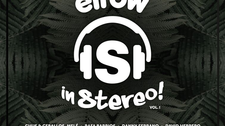 elrow in Stereo vol. 1