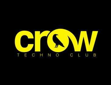 • Crow ◘ XVI ◘ Ben Klock · Roll Dann • LAB MADRID 12.04.19