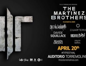 ABR20 TIT Festival – The Martinez Brothers and more