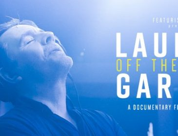 Laurent Garnier presenta Documental