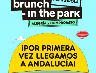 BRUNCH IN THE PARK LLEGA A FUENGIROLA