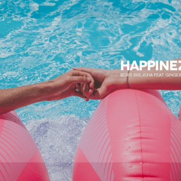 Boris Brejcha presenta su nuevo single «Happinezz»