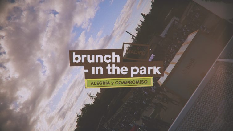 CAPSULA LV: Brunch -In the Park MADRID temporada 2019 (English Subt.)
