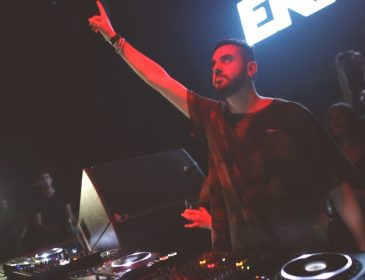 Crónica: Showcase Drumcode Ekho Club 27.09.19