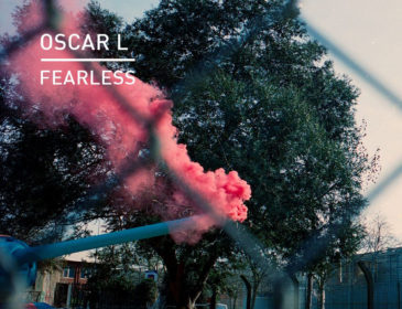 "Oscar L firma ""Fearless"" para Knee Deep In Sound"