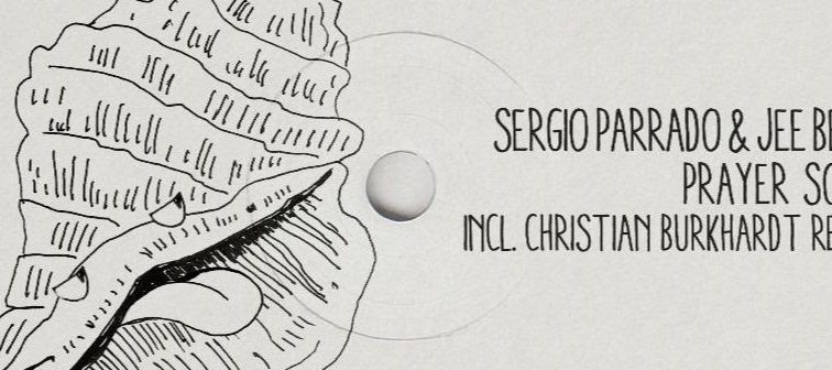 "Sergio Parrado y Jee Bear firman ""Prayer Song"" para Smiley Fingers"