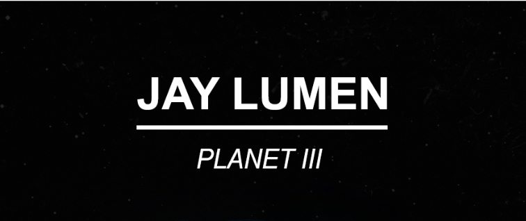 "Jay Lumen firma ""Planet III"" en Footwork"