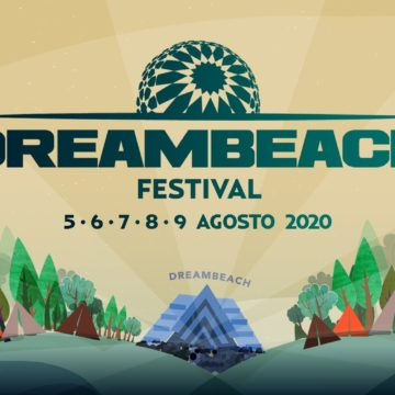 Dreambeach nuevas confirmaciones con I Hate Models, Anna Tur, Oscar L y Dub Tiger (Techno), Gunz for Hire (Hardcore), S.P.Y (Drum & Bass), Rels B y SFDK (Rap)