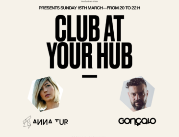 "Ibiza Global Radio te hará bailar esta cuarentena con ""CLUB AT YOUR HUB"""