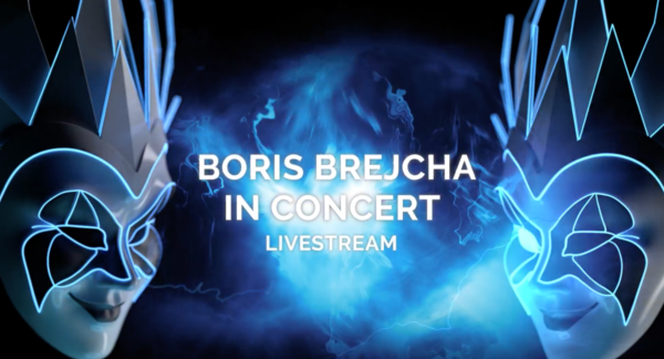 Boris Brejcha anuncia 3 conciertos exclusivos.
