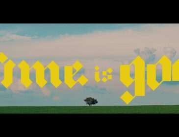 'TIME IS GOD' DE ED IS DEAD GANA DOS GALARDONES EN EL FESTIVAL MOSCOW SHORTS.