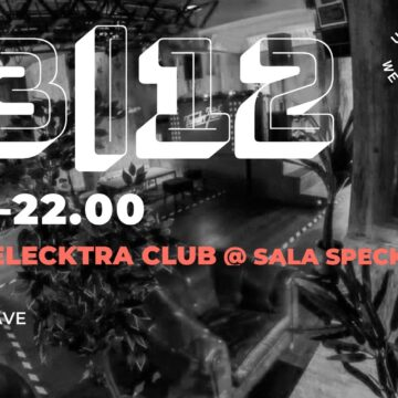 23/12 United We Stream Madrid | live from Elecktra Club at Specka