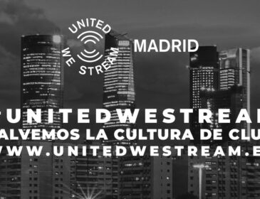 Celobert y United We Stream Madrid anuncian su próximo evento en colaboración