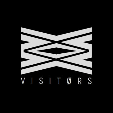 «Visitors anuncia su referencia 001»