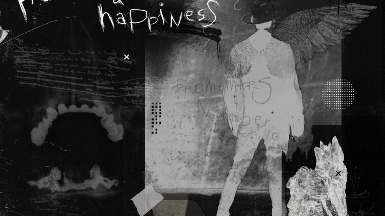 DISCONTROL DESCUBRE 'FREEDOM & HAPPINESS EP'