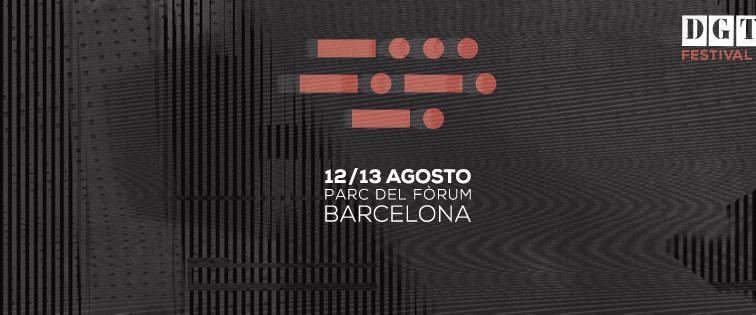 DGTL Barcelona redondea el cartel para su edición 2016