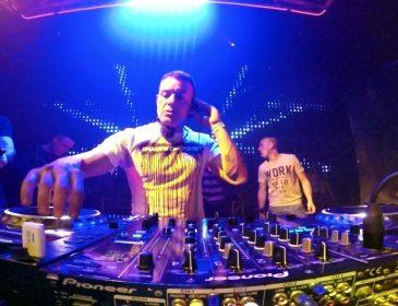 «DJ PEPO» Videoset #CODE110