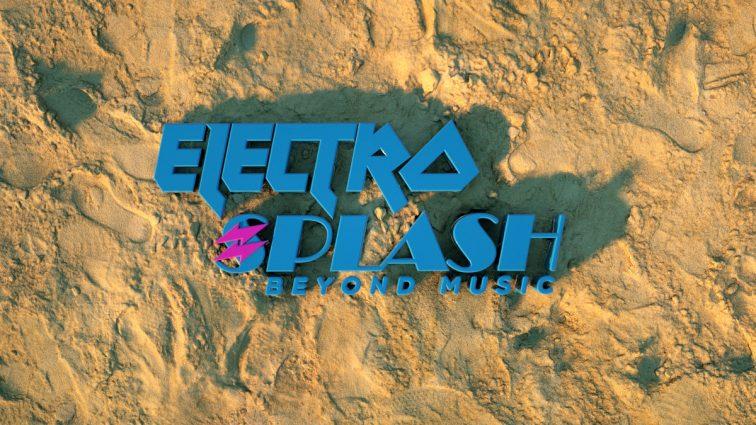 ¡TODO A PUNTO PARA ELECTROSPLASH FESTIVAL!