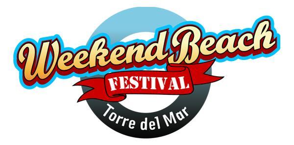 El Weekend Beach Festival Torre del Mar anuncia sus fechas para 2017