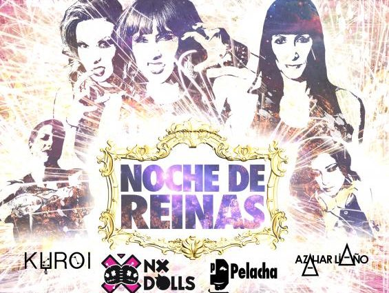 Noche de Reinas inaugura la temporada (electrónica) en La Riviera el 3 de septiembre