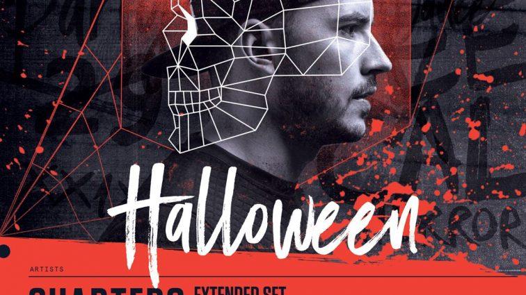 Halloween en Local 29