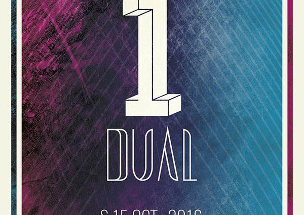 Dave Aju en Dual Monthly sessions 1er aniversario