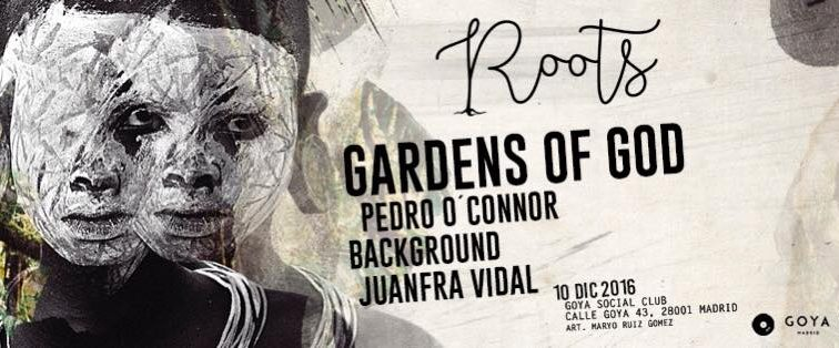 DIC10 Roots – w/ Gardens of God