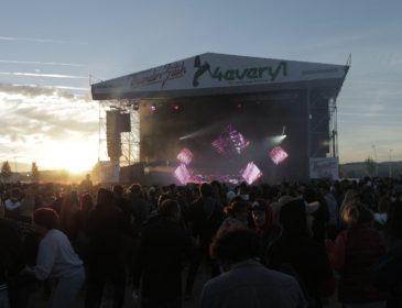Crónica: 4every1 Festival 2017