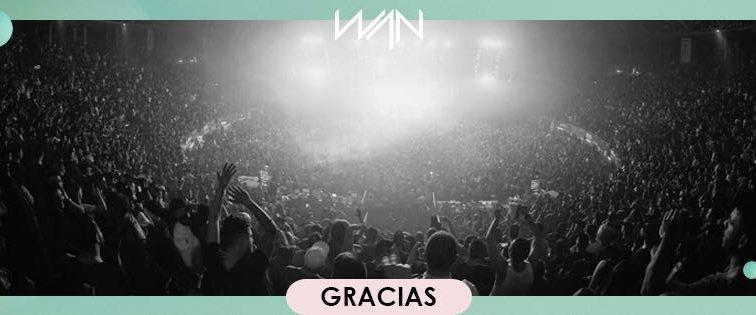 WAN Festival 2017 hace Sold Out en su segunda edición