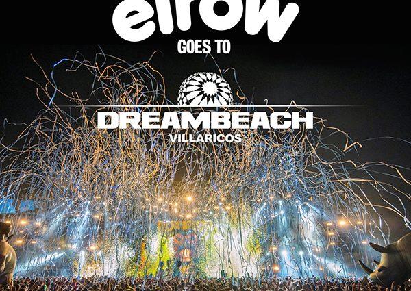 Dreambeach vuelve a apostar por su alianza con elrow