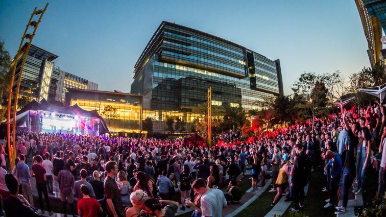Sónar reúne a 25.000 personas en las ediciones internacionales de Hong Kong, Estambul y Reykjavík