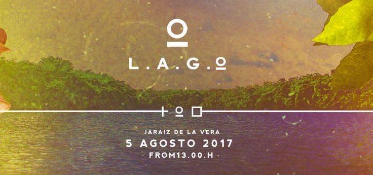 Nace LAGO Festival