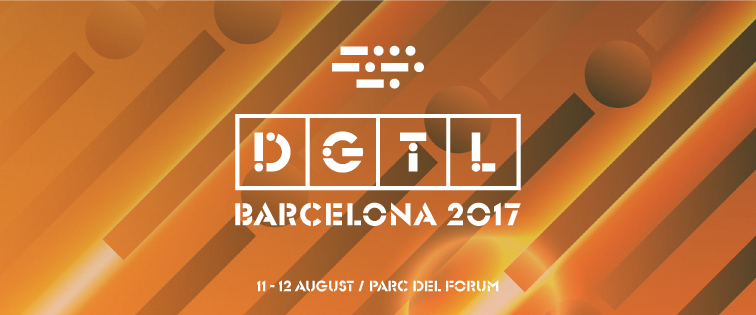 DGTL Barcelona anuncia nuevas confirmaciones para 2017