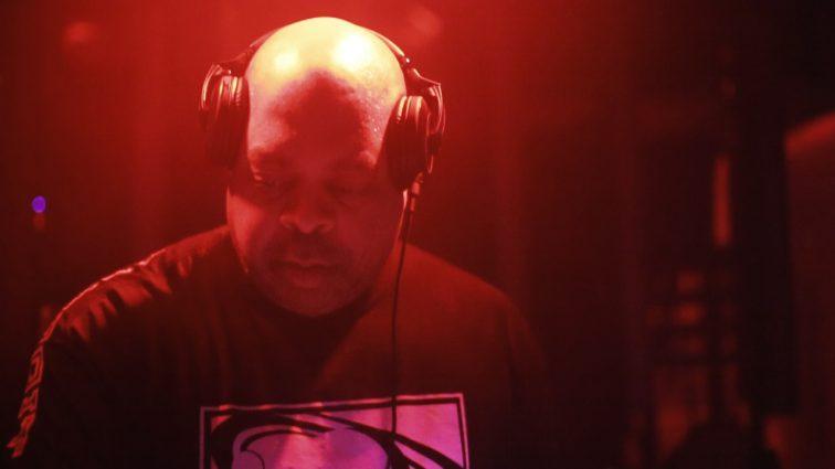 Crónica: DJ BONE en MONDO DISKO 25.05.17