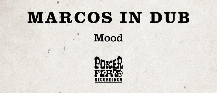 Marcos In Dub en Poker Flat Recordings