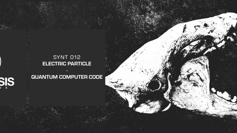 Synthesis Records presenta su próxima referencia  la número 12, hacen los honores Quantum Computer Code…
