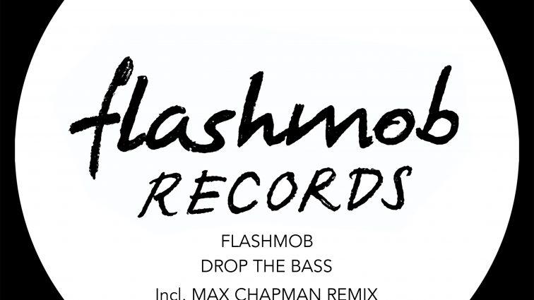 «Drop The Bass» es lo nuevo de Flashmob en su Flashmob Records